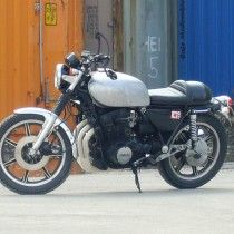 XS 850 Cafe Racer