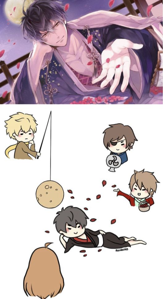 IPhone anime dating pelit