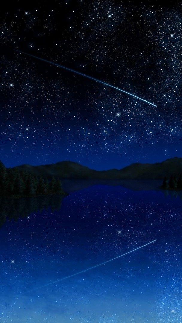 Best Iphone 8 Stars Wallpaper Star Wallpaper Galaxy