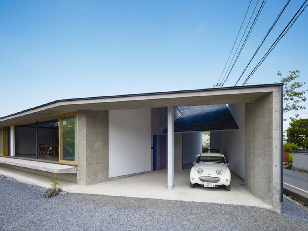 15 Car Garage Design Ideas Besides Minimalist Home Garage