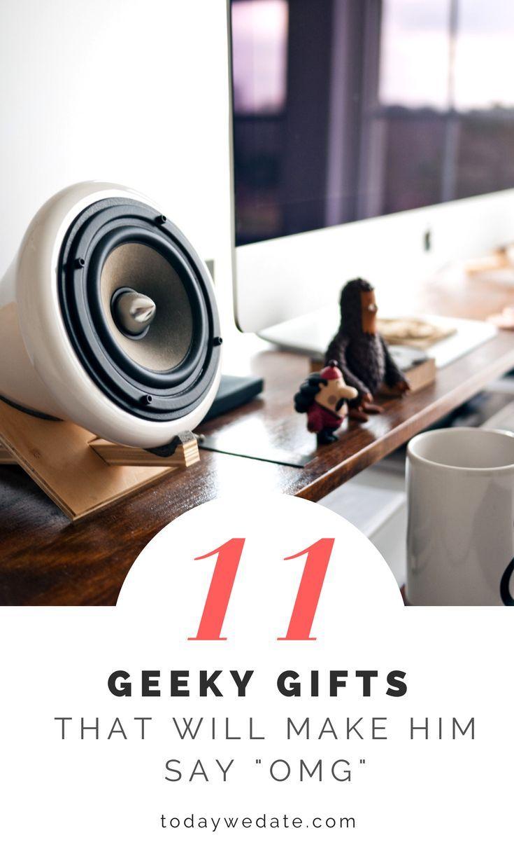 16 best gifts for the nerdy boyfriend geeky boyfriend
