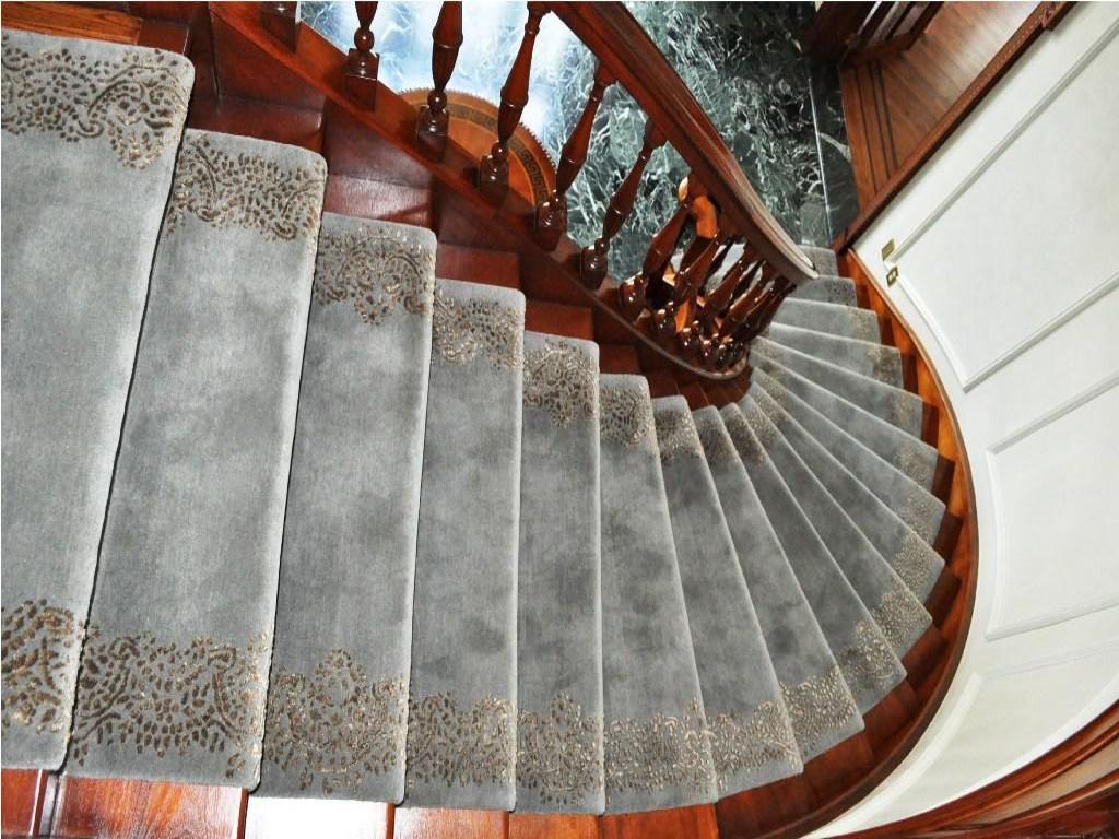 Best Non Skid Stair Treads Lowes Stair Runner Carpet Carpet 400 x 300