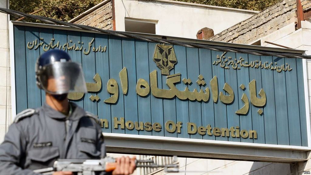 Iranian authorities gave foreign diplomats a rare glimpse