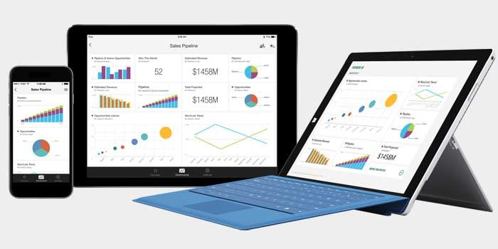 Windows 10 Mobile, il software aziendale Power BI diventa universal app  #follower #daynews - http://www.keyforweb.it/windows-10-mobile-il-software-aziendale-power-bi-diventa-universal-app/