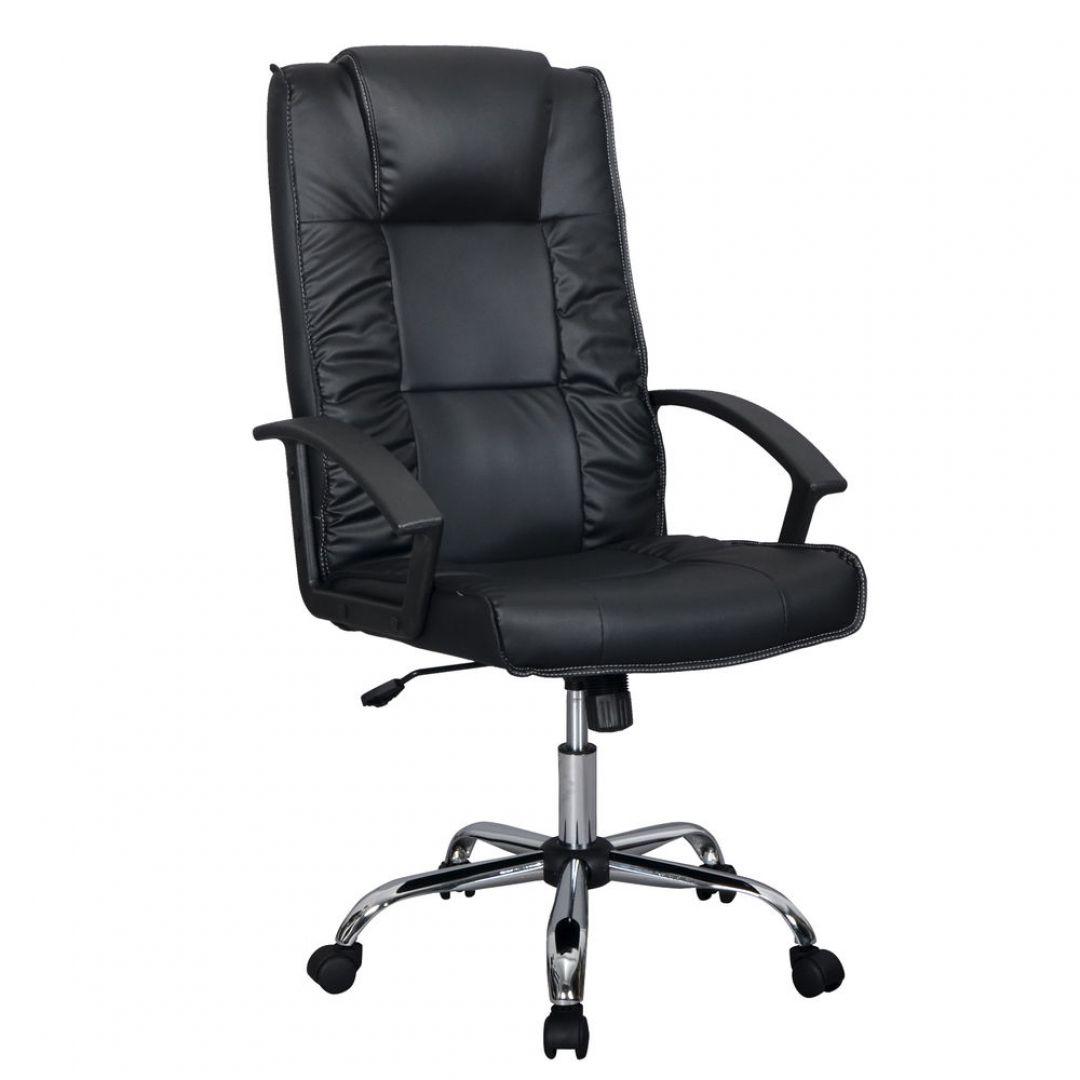 eurotech ergohuman high-back leather chair