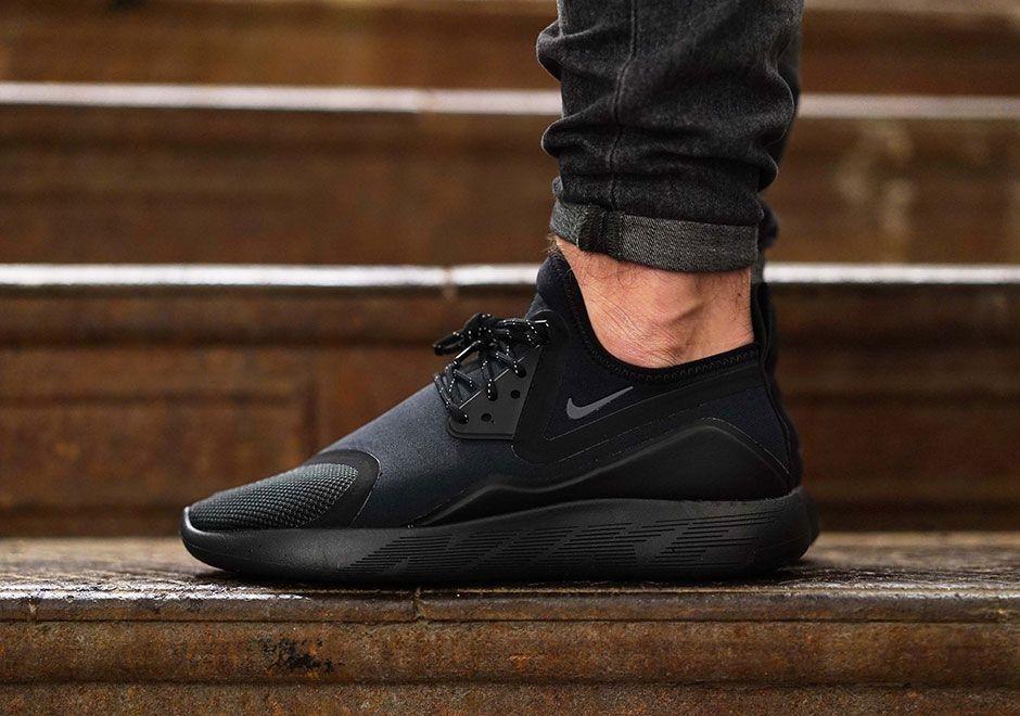 Nike Lunarcharge Femmes Noires commander en ligne iUhPcE