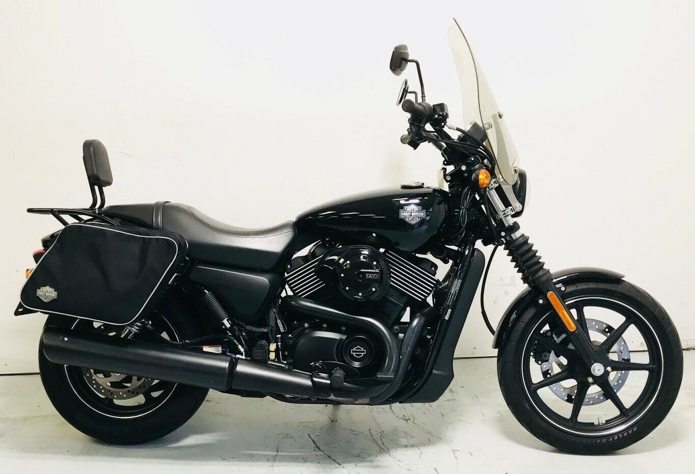 2015 HarleyDavidson Street 2015 Harley Davidson XG750