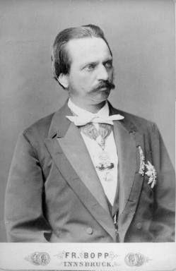 Mayerling Eduard Taaffe