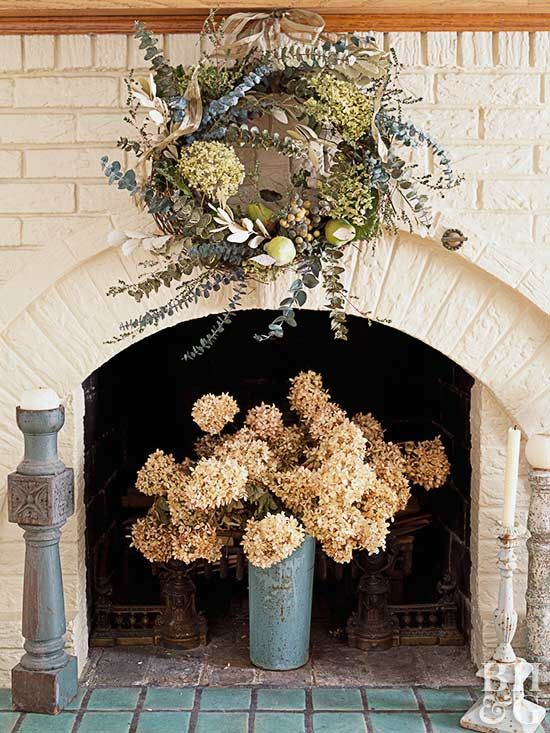 Photo of Pretty Natural Wreath