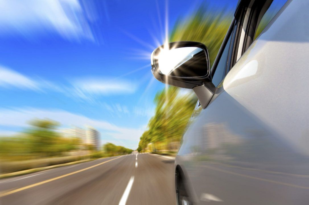 Does your auto insurance cover you when travelling outside