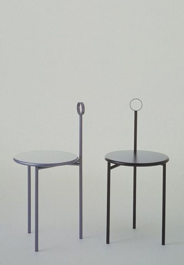 philippe starck mickville chair for driade furniture pinterest. Black Bedroom Furniture Sets. Home Design Ideas