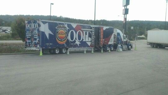 owner-operator independent drivers association (ooida)