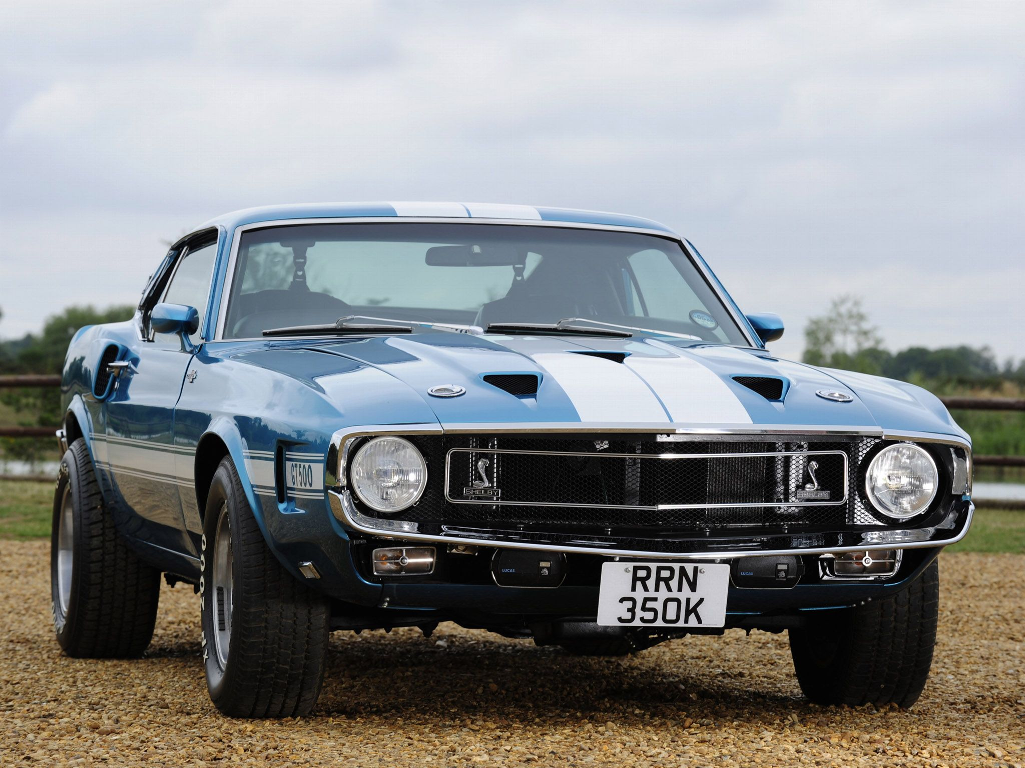 1969 Shelby Mustang Gt500 Http Www Musclecardefinition Com