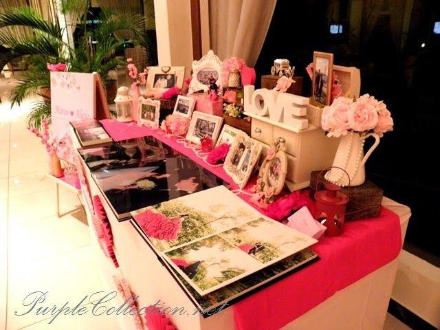 Wedding Album Table Decoration Wedding Cards Sakura Wedding Wedding Cards Handmade