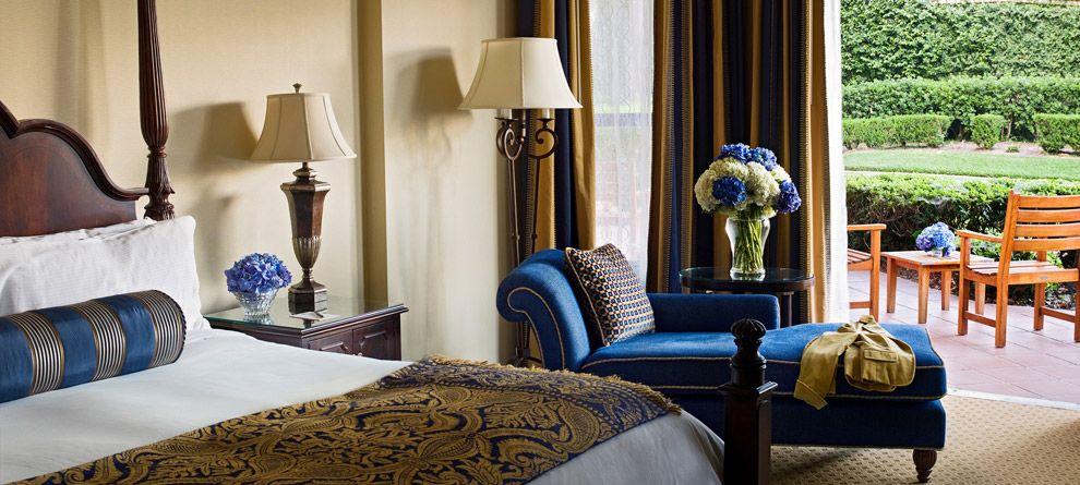 Pasadena Hotels Official Site The Langham Huntington