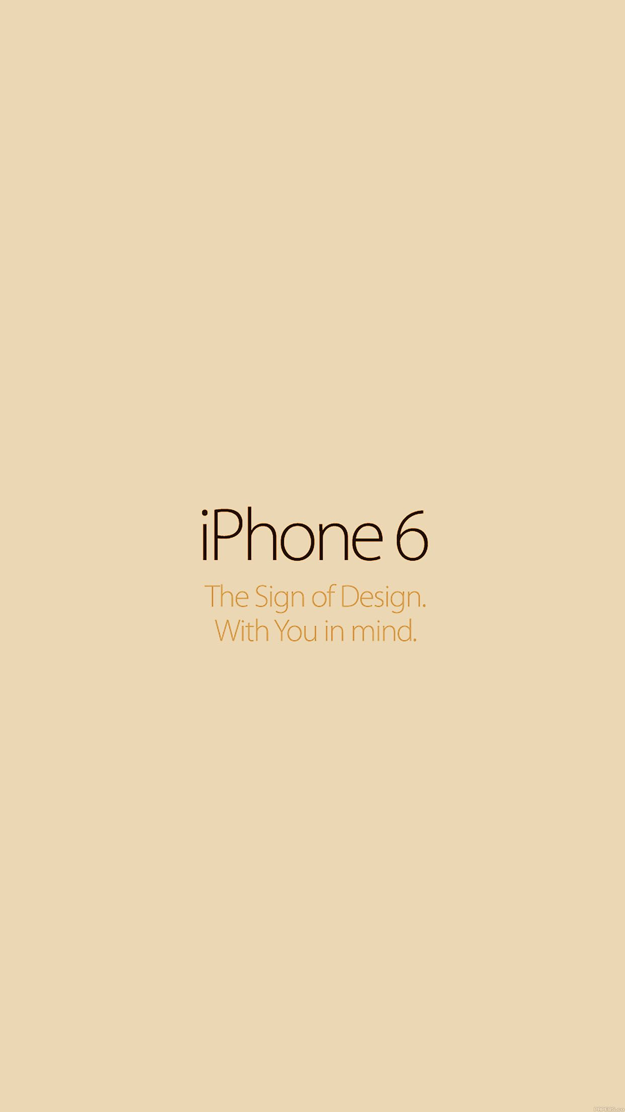 Iphone 6 Gold Logo Iphone 6 Plus Iphone 6 Plus Wallpaper