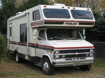 Pin By Jusrufus73 On Campers Pinterest Motorhome