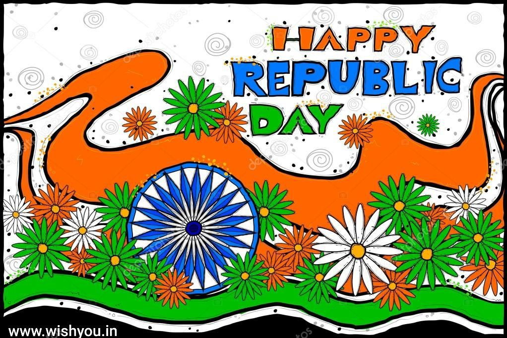 Republic of India (26 January 2020) images in 2020
