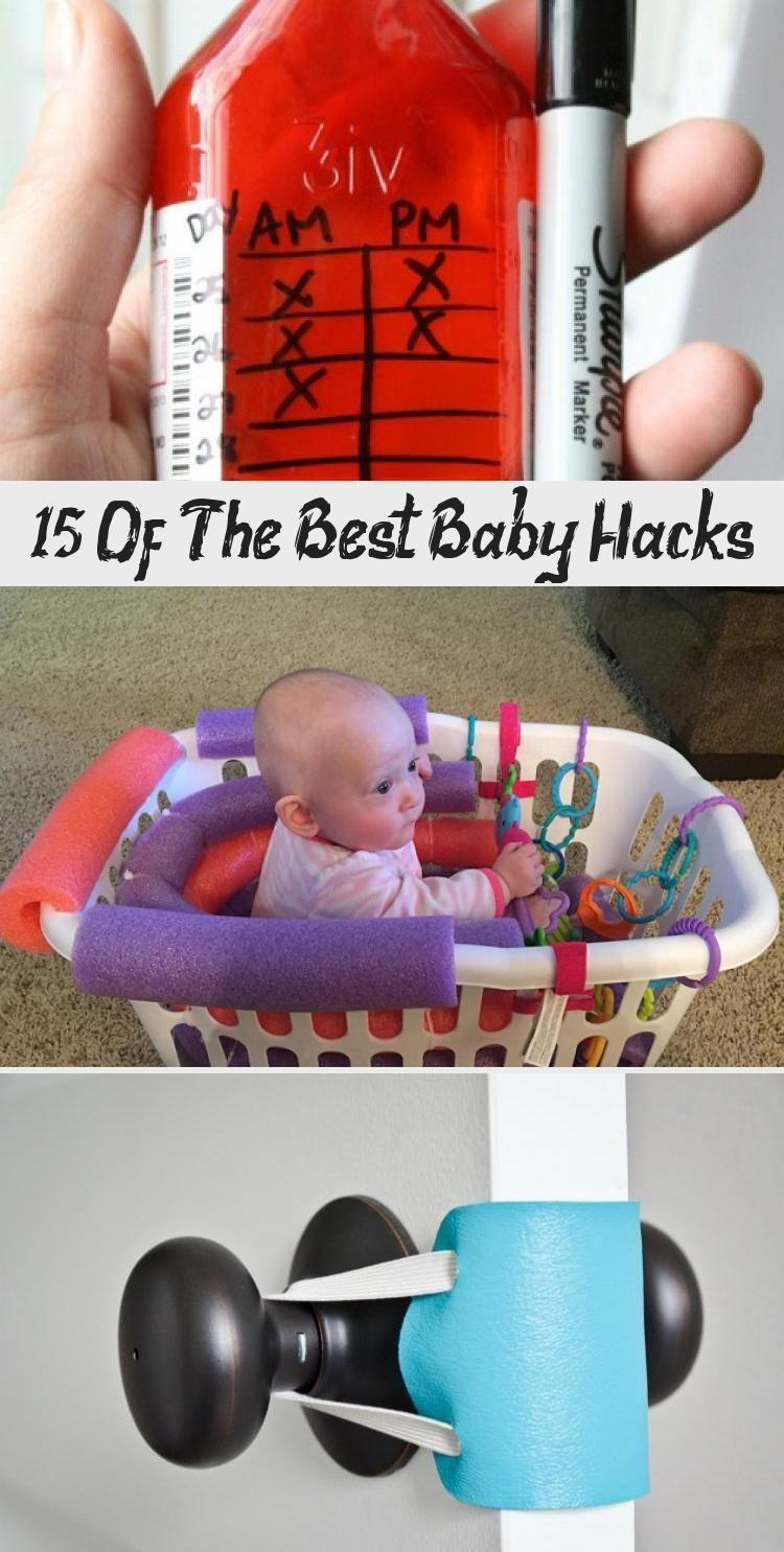 15 Of The Best Baby Hacks - Baby in 2020 | Baby hacks ...
