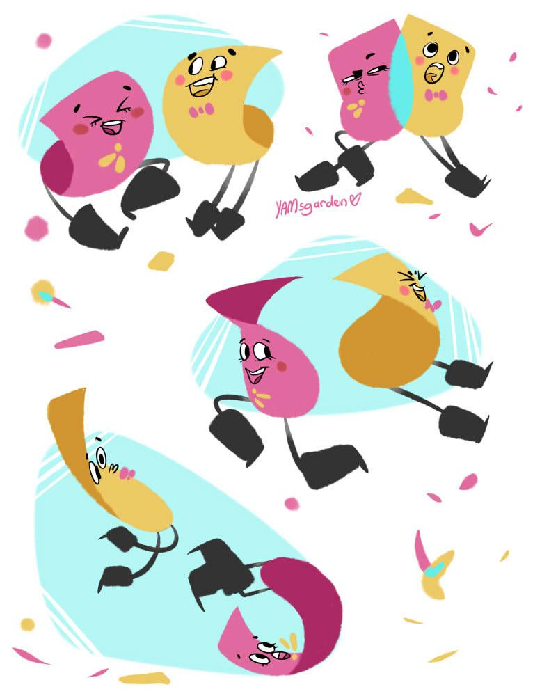 Snipper & Clips - #addictive #AHH #and #art #fun #game #is #my #snipperclips #that