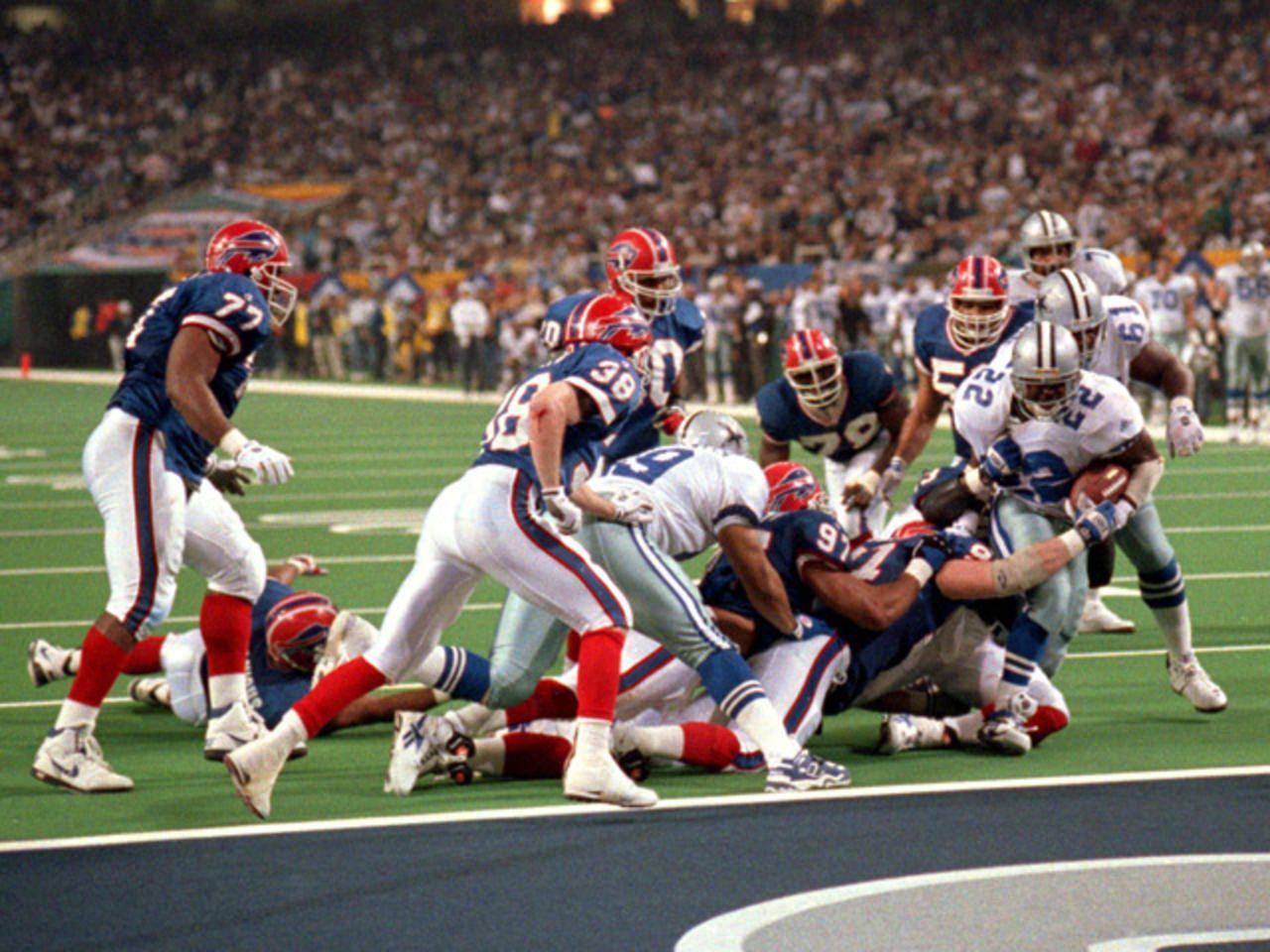 Super Bowl History Dallas cowboys score, Dallas cowboys