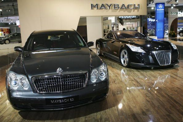 The Top Five Most Expensive German Luxury Cars Most Expensive Luxury Cars Luxury Cars Most Expensive