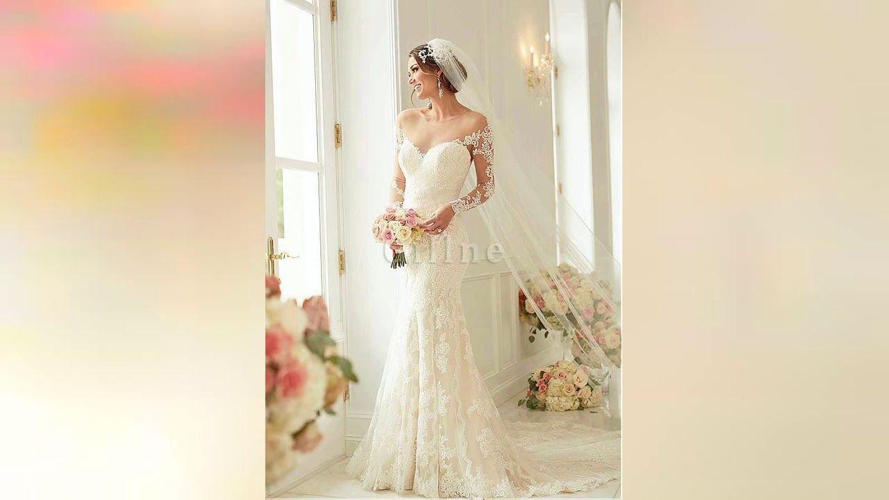 Kaufen Günstig Hochzeitskleider Online Shop  Günstige