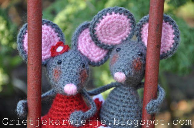 Grietjekarwietje.blogspot.com: Pip de Muis