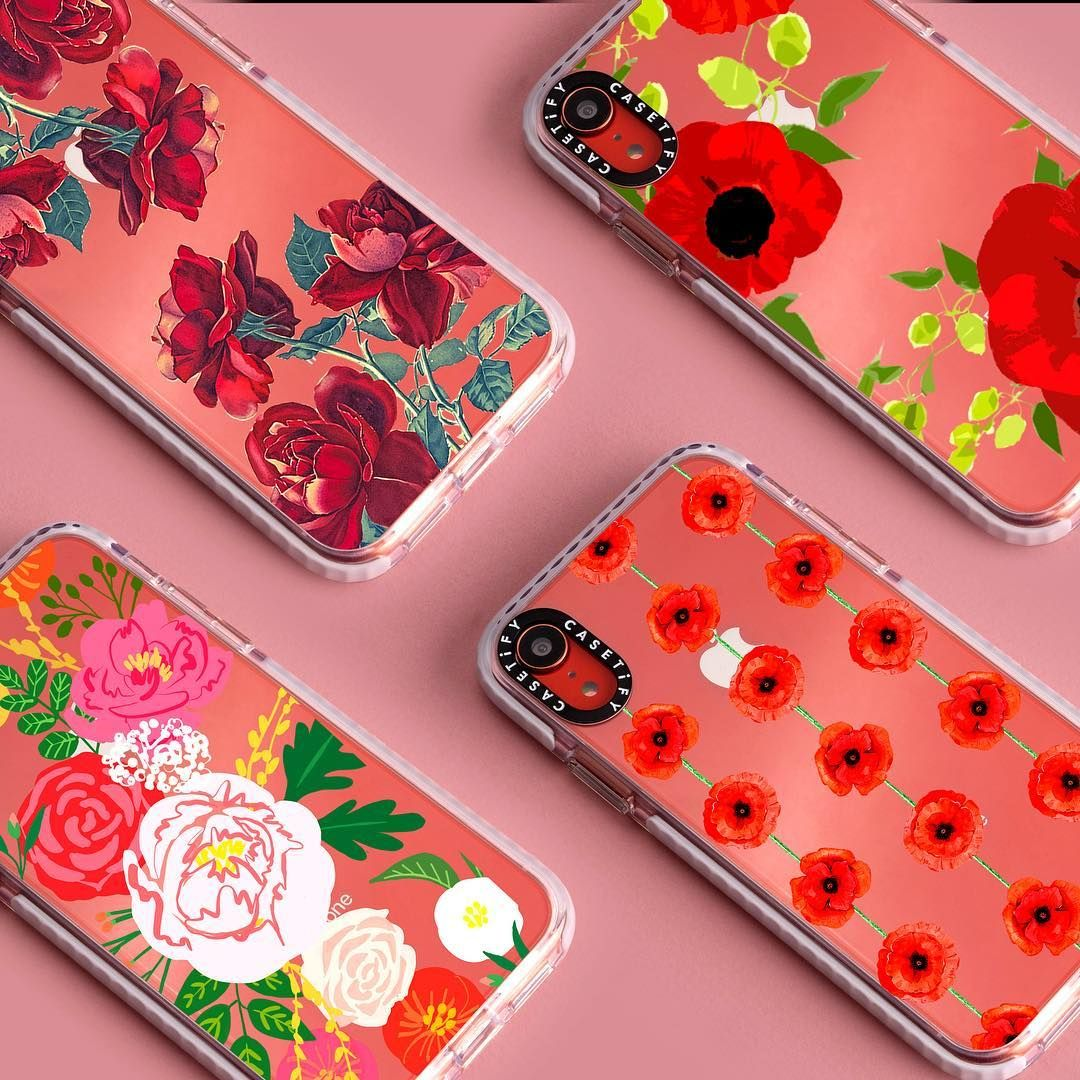 best cases for coral iphone xr