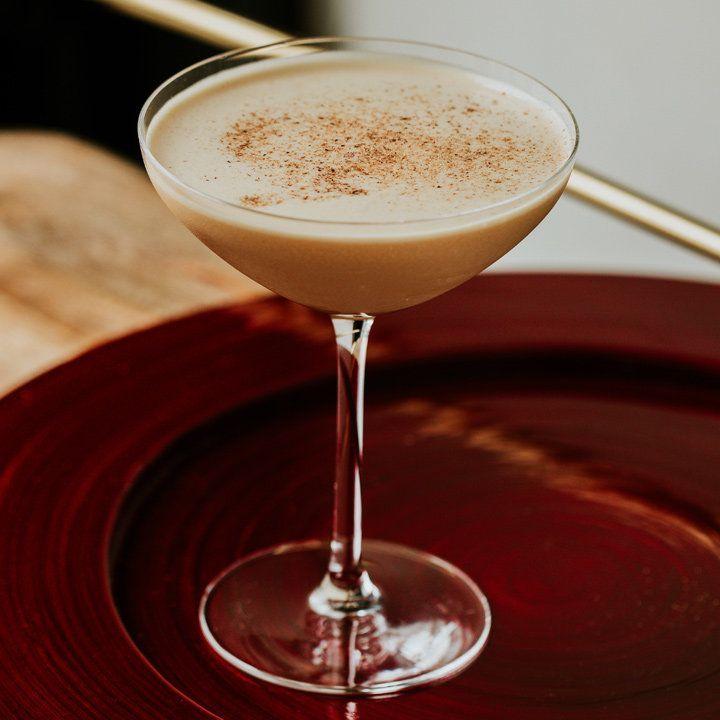 Skip Dessert. Have a Brandy Alexander Instead.