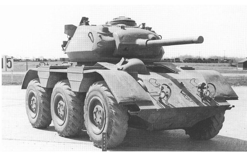 Military Equipment (ground)
