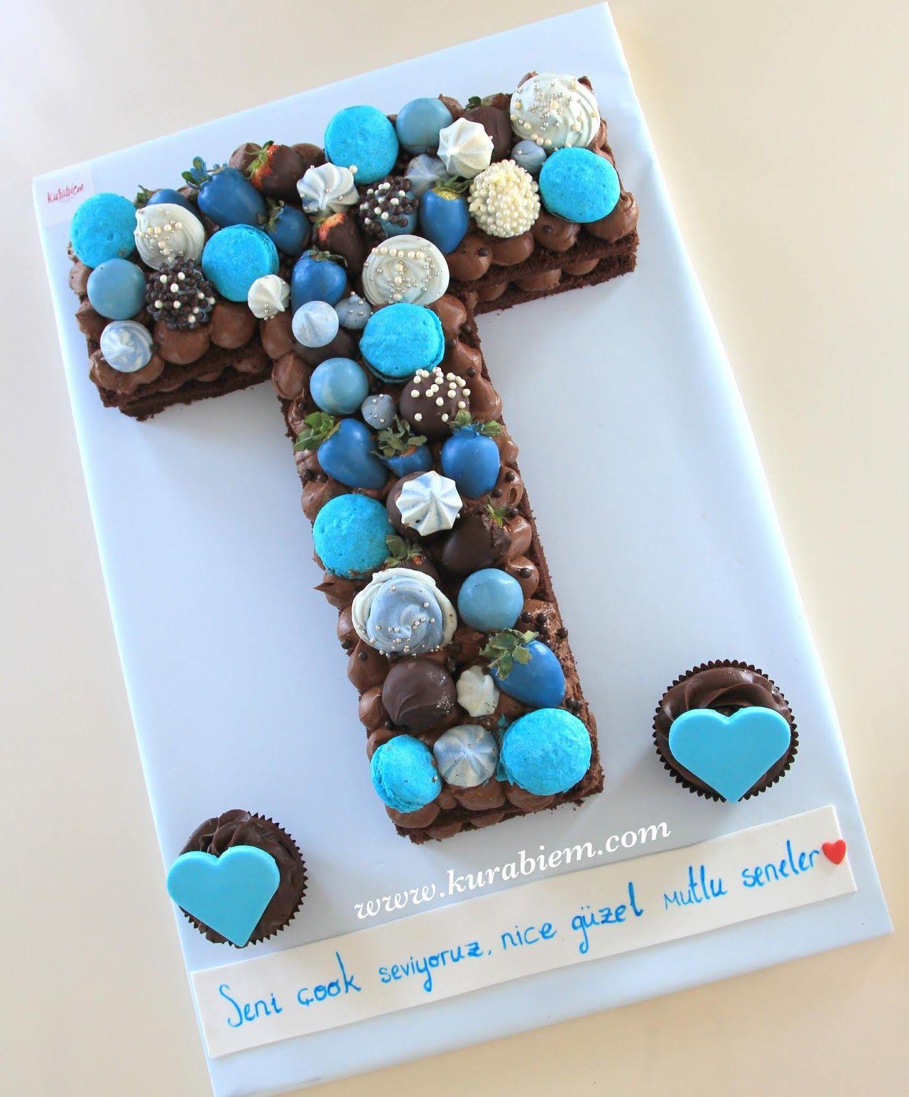 Awe Inspiring Men Birthday Cake Birthday Cake Masculine Cake Alphabet Cake Birthday Cards Printable Riciscafe Filternl