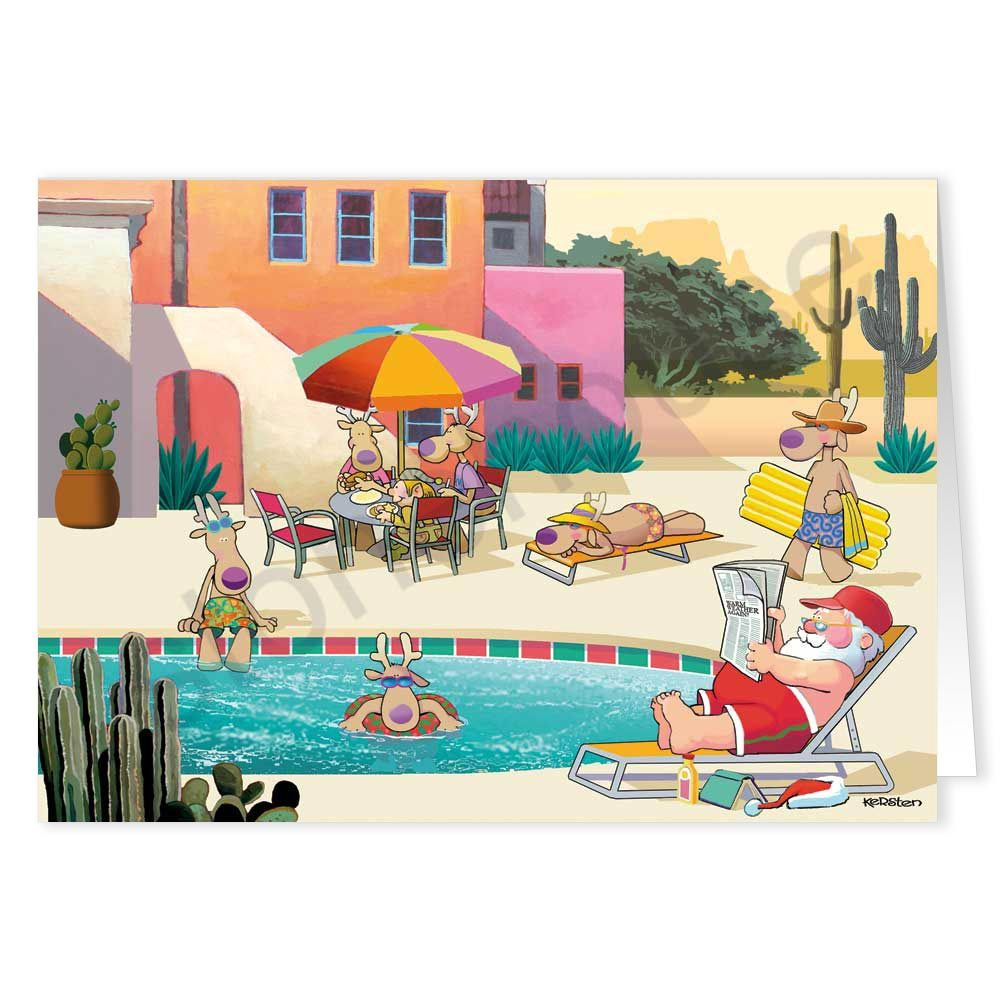 Arizona Cards | Stonehouse Collection | Christmas Cards | Pinterest ...