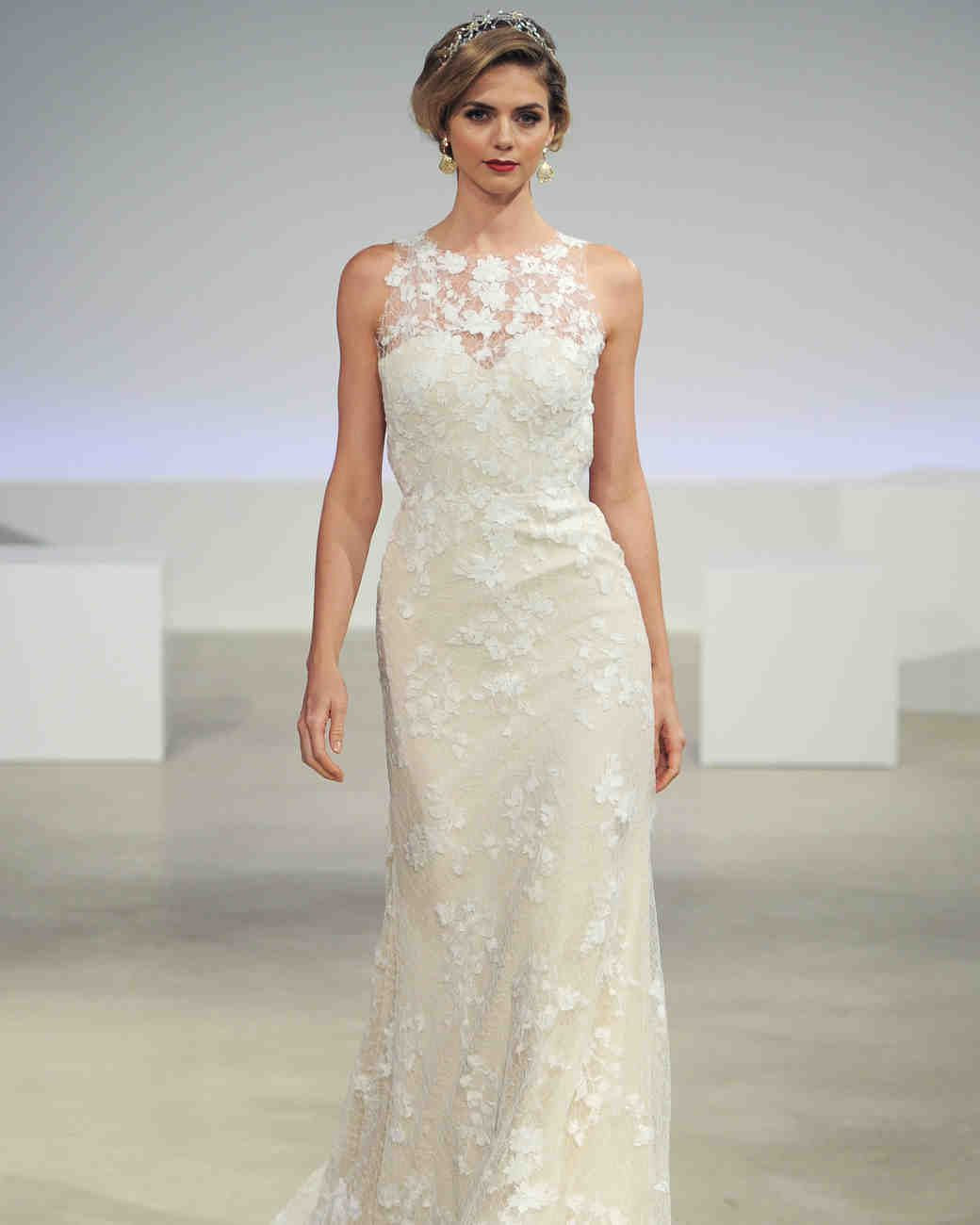 Martha Stewart Weddings Jo Rodgers