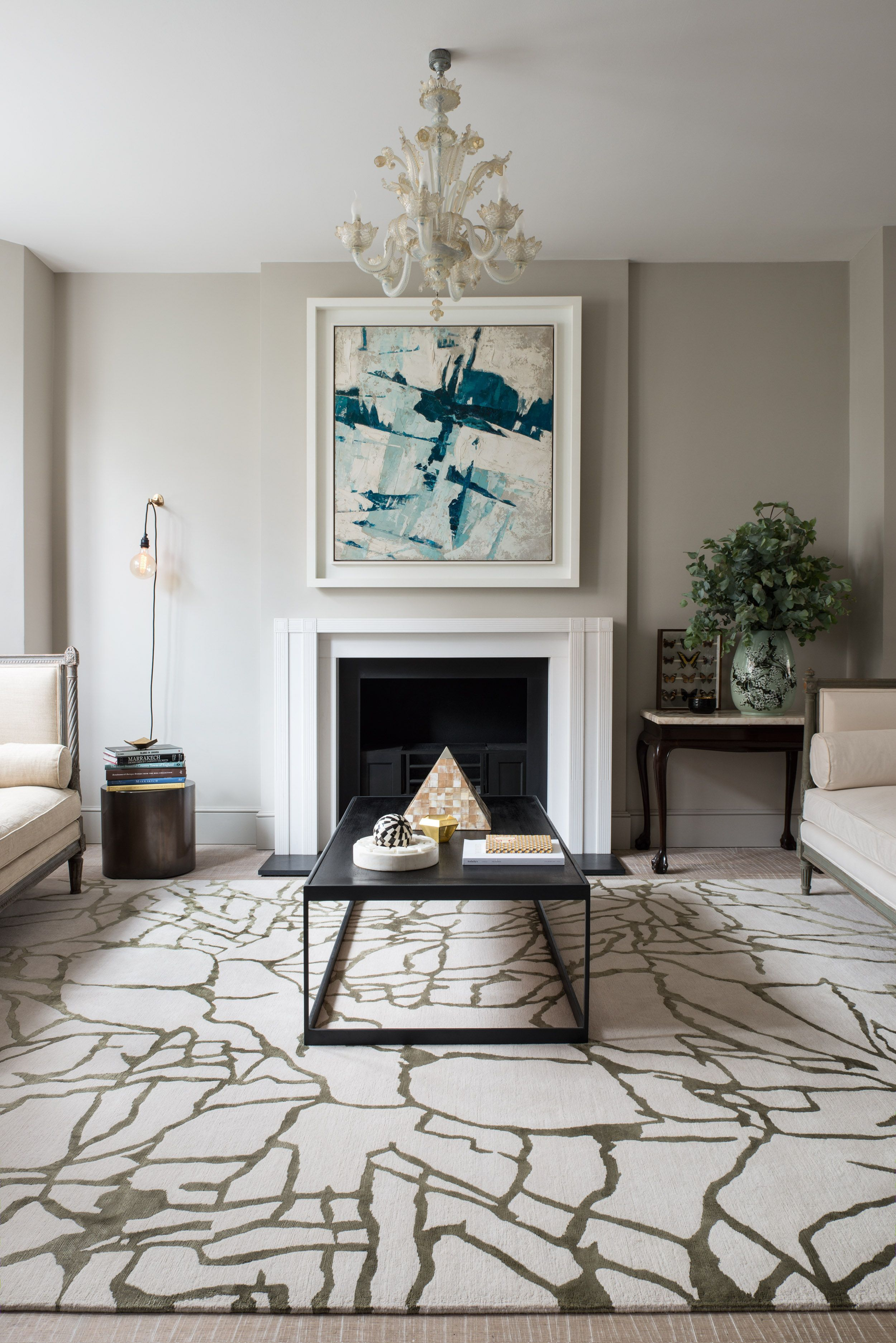 Add This Rug Design Selection To Your Own Inspirations For