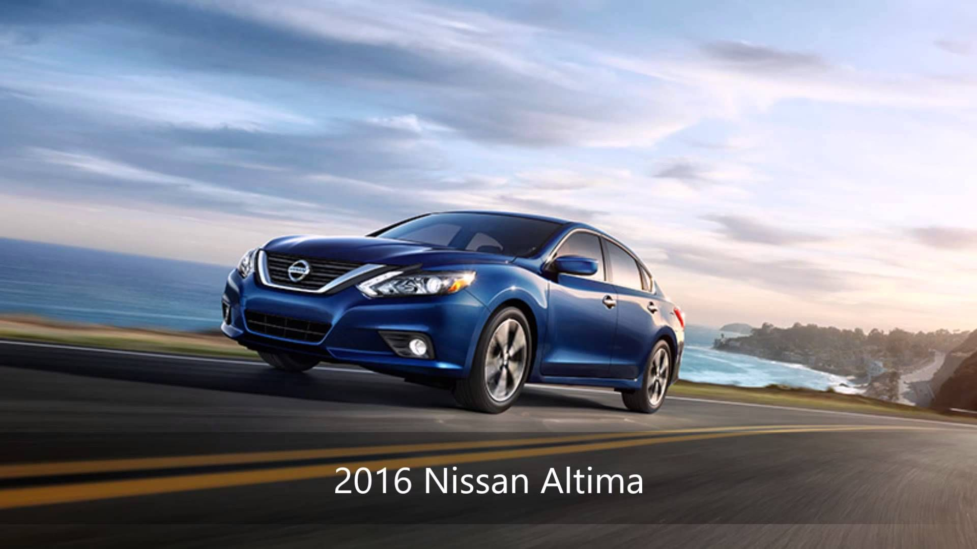 2016 nissan altima from sutherlin nissan serving sanford winter park and orlando fl