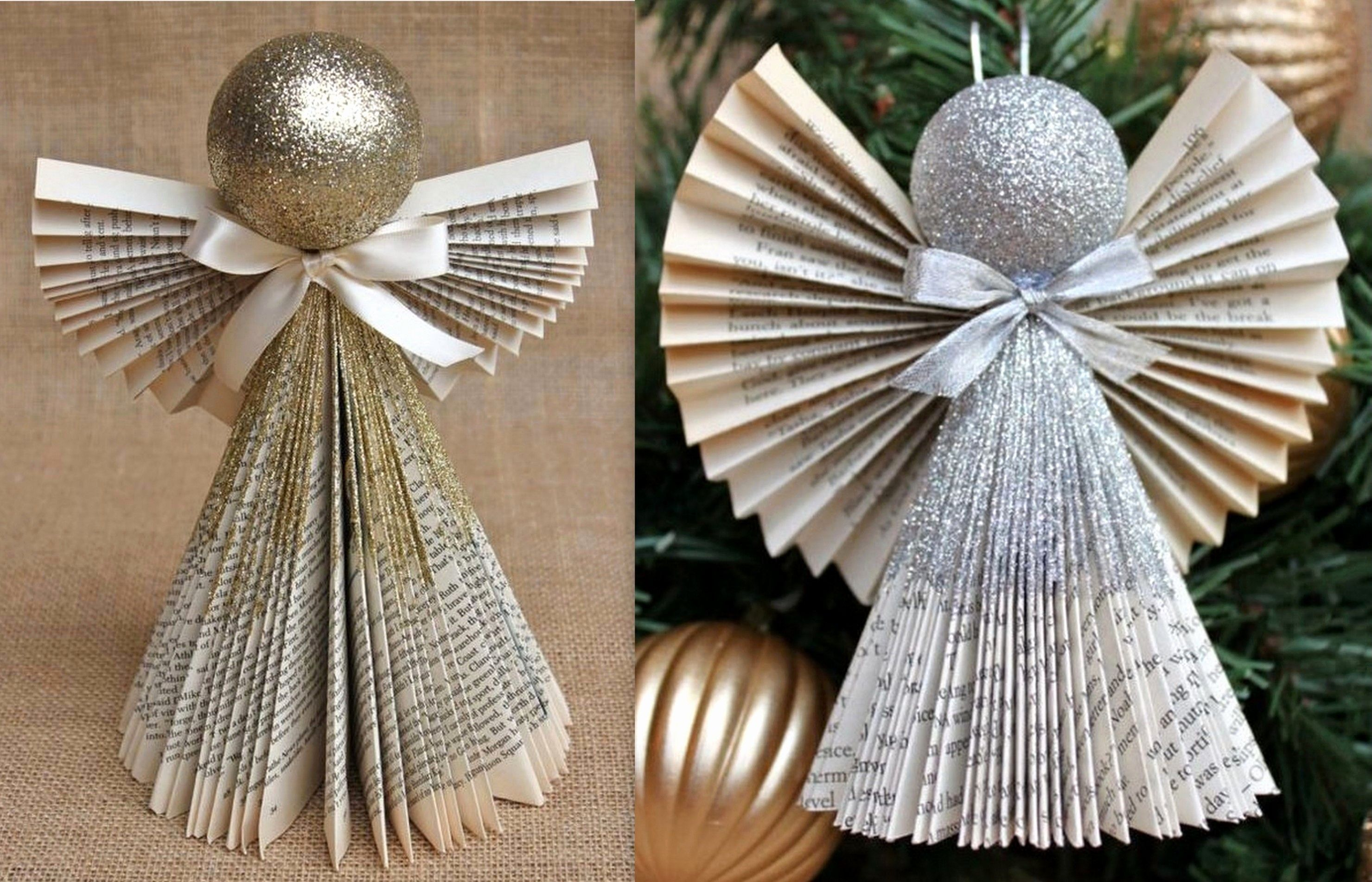 Faire deco noel - noel decoration