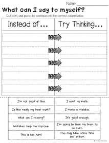 Do Your Students Have A Growth Mindset Or A Fixed Mindset Here Are