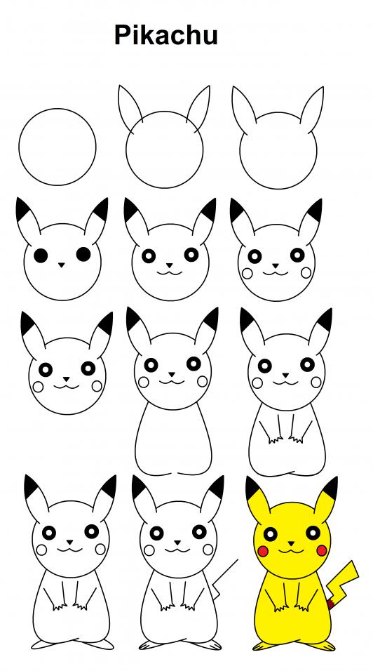 580 Desenhos Para Desenhar Faceis Desenhos Faceis Desenhos