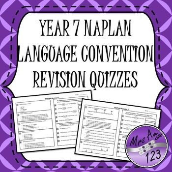 naplan revision quizzes year 7 maths tpt quizzes year 7 australian curriculum. Black Bedroom Furniture Sets. Home Design Ideas