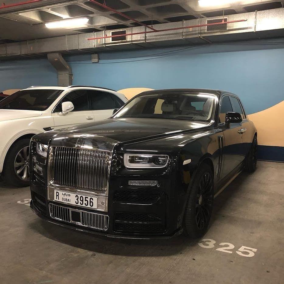 Rolls Royce Phantom Mansory R Simmerman Rollsroyce Phantom Mansory Dubai Luxurycar Rolls Royce Rolls Royce Phantom Rolls Royce Dawn
