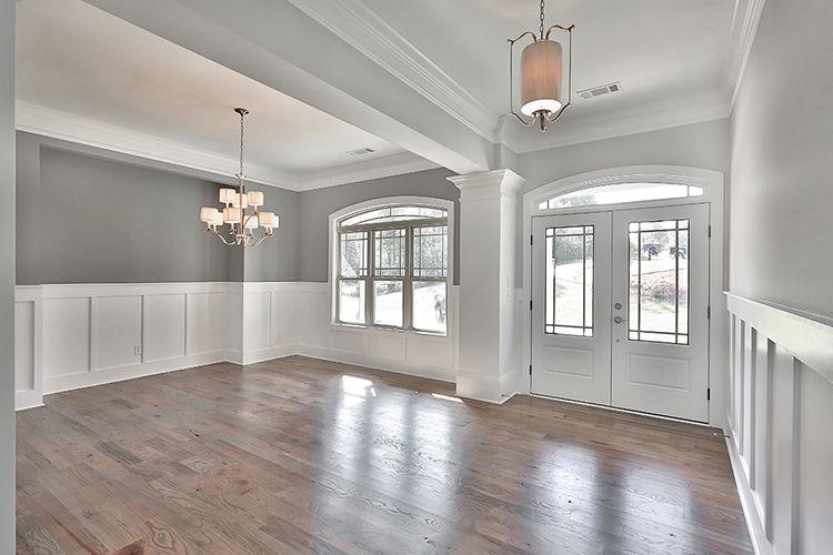 Craftsman House Plan 6082-00006