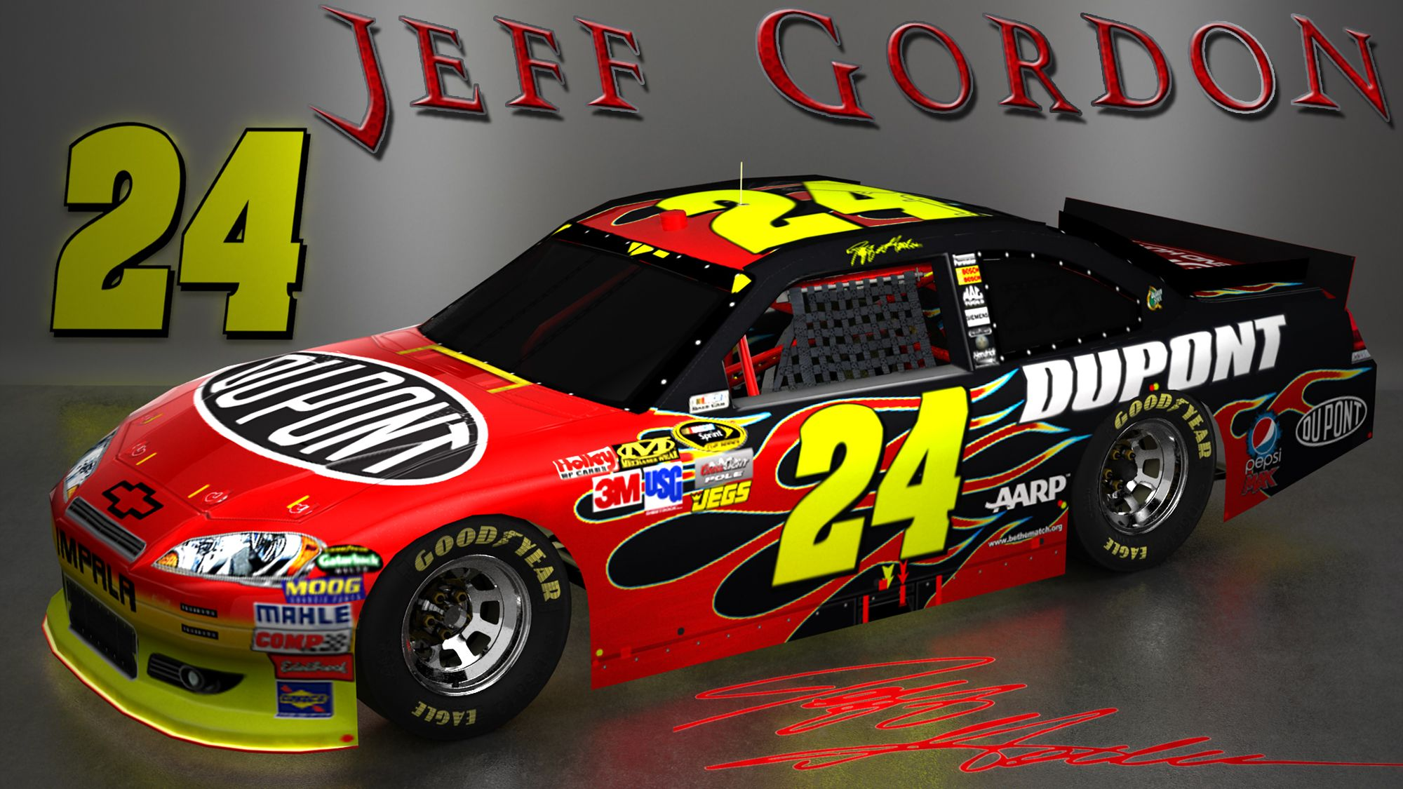 Jeff Gordon Nascar Images Jeff Gordon Nascar Signature Wallpaper Nascar Car Wallpapers Nascar Racing