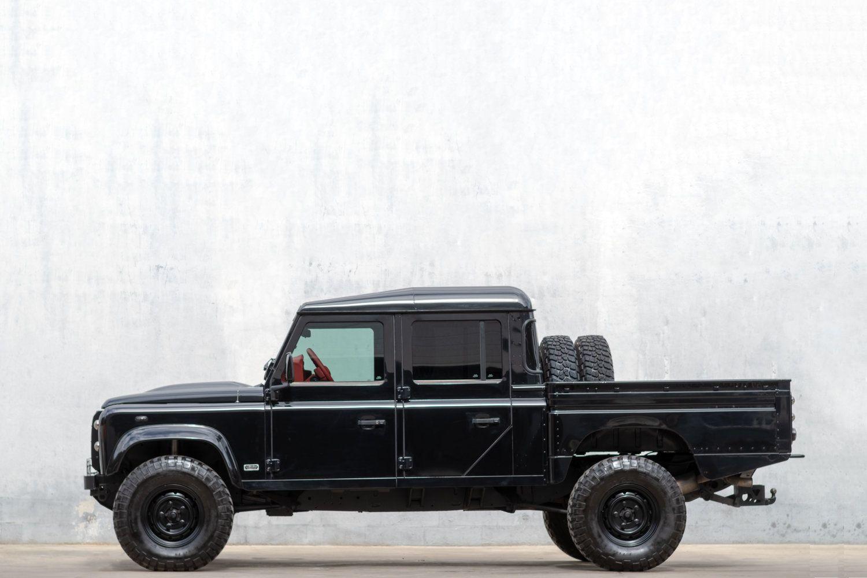 Pin En Land Rover Serie 2