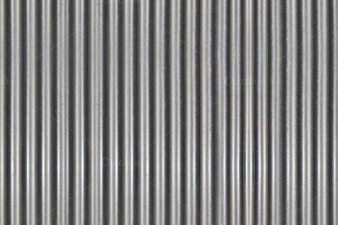 Steel Corrugated Metal By Sparklestock On Creative Market