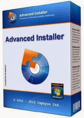 advanced installer full