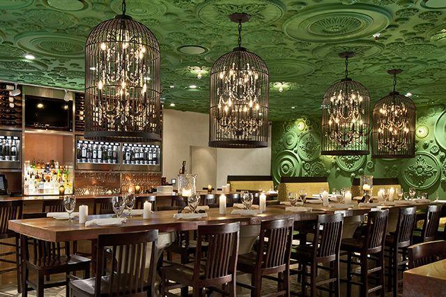 Barbatella Restaurant Naples Fl Restaurants Bar Design