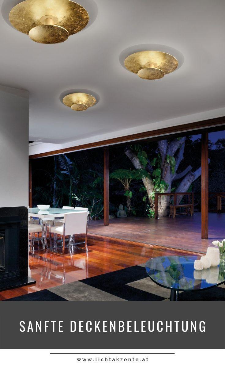 Braga Led Deckenleuchte Pianeta Pl60 Deckenbeleuchtung Beleuchtung Decke Beleuchtung Wohnzimmer