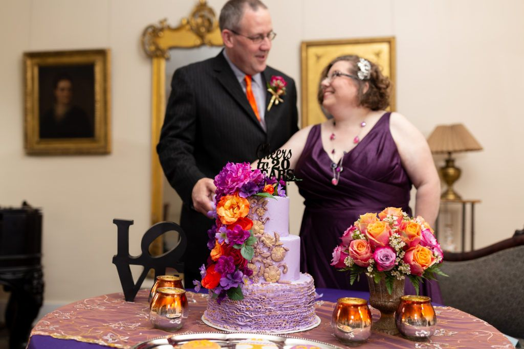 Photo of STYLED SHOOT | 20th Wedding Anniversary | Love, Laughter and Elegance Wedding Planning | Pretty Pear Bride – The Pretty Pear Bride – Plus Size Bridal Magazine