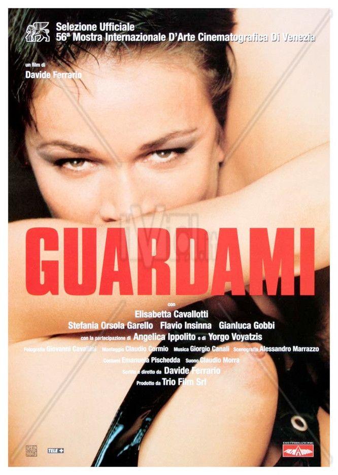 Guardami 1999 Controversial Italian Drama